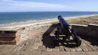 Northumbrian Images Blogspot Cannon
