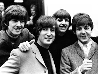 The Beatles highest selling music artistes in history