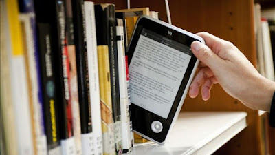 Biblioteca de libros Python