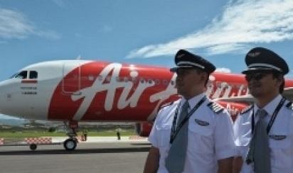 Berapa Gaji Pilot Airasia Saat Ini