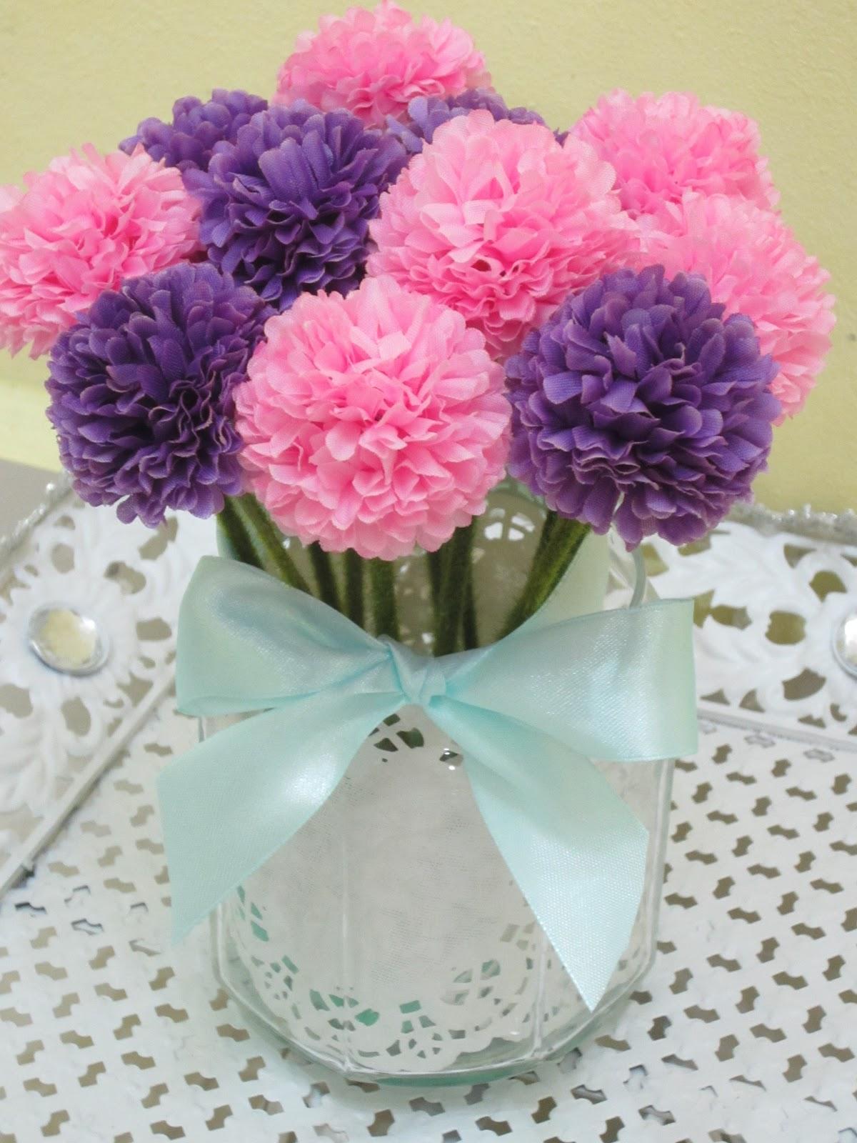 Gubahan Bunga Moden Desainrumahid com