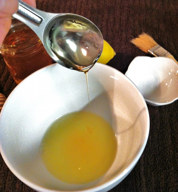 Thử ngay mặt nạ dưỡng da chống lão hóa bằng lòng trắng trứng