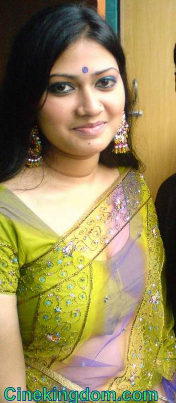 Beautiful Muslim Girls: Tamil Hot Aunty photo