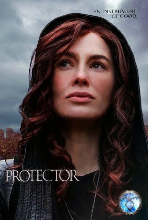 The Mortal Instruments: Jocelyn Fray