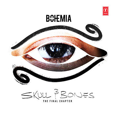 Bohemia - Skull And Bones The Final Chapter