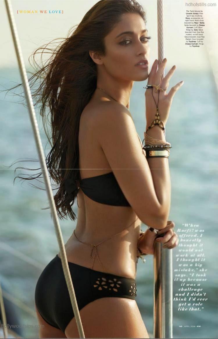 Ileana D Cruz hot hd bikini photo download