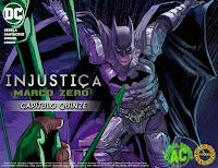 Injustiça - Marco Zero #15