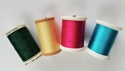 variety of thread