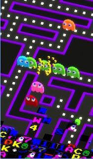 Download PAC-MAN 256 - Endless Maze v1.0 Apk