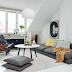 Desain Model Rumah Dan Gaya Rumah Scandinavian