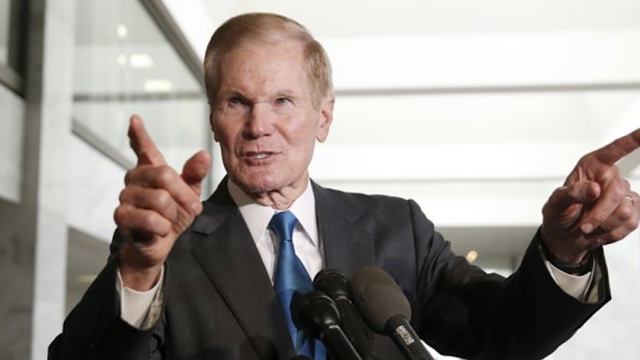 FL Senate: Yes, Democrat Bill Nelson Could Be In Deep, DEEP Trouble – Rep. Rick Scott has Spanish website and ads, plus Latino outreach – Nelson doesn't