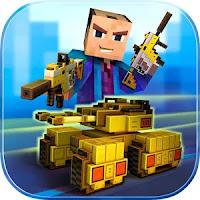 Block City Wars + skins export v6.5 Mod Free Download