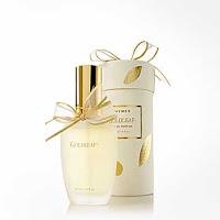Gold Leaf eau de parfum