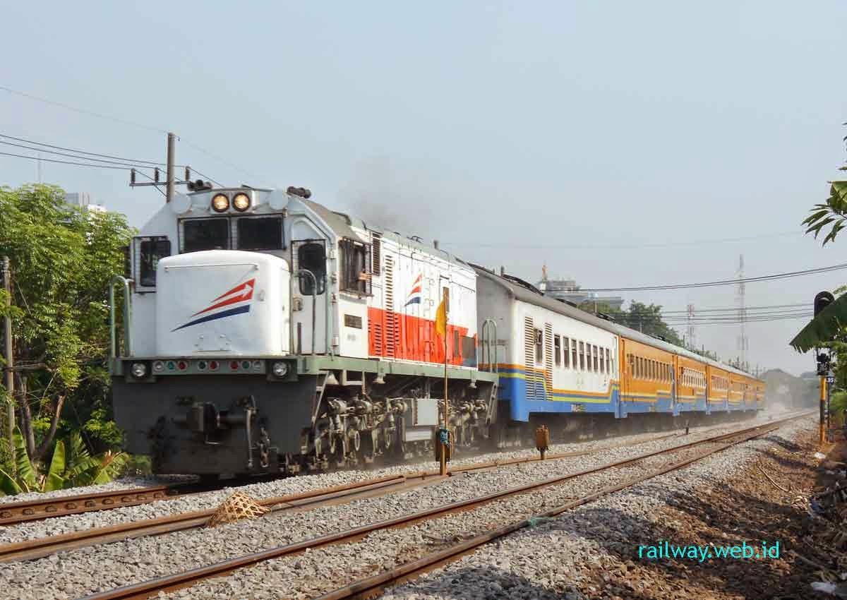 Harga Tiket Kereta Api Penataran 2015