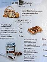 Roti Eneng pasar santa
