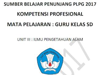 Modul Materi Kompetensi Profesional