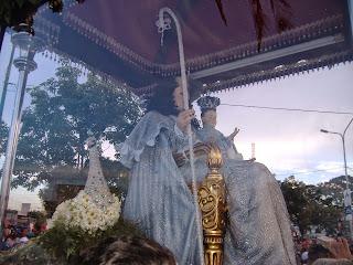 Asunción de la Virgen María