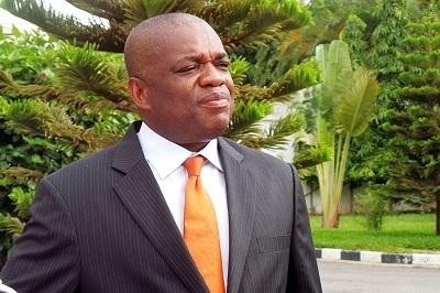 Former Abia State, Orji Uzor-Kalu Ventures into Entertainment
