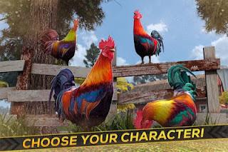 download game balap ayam apk terbaru gratis