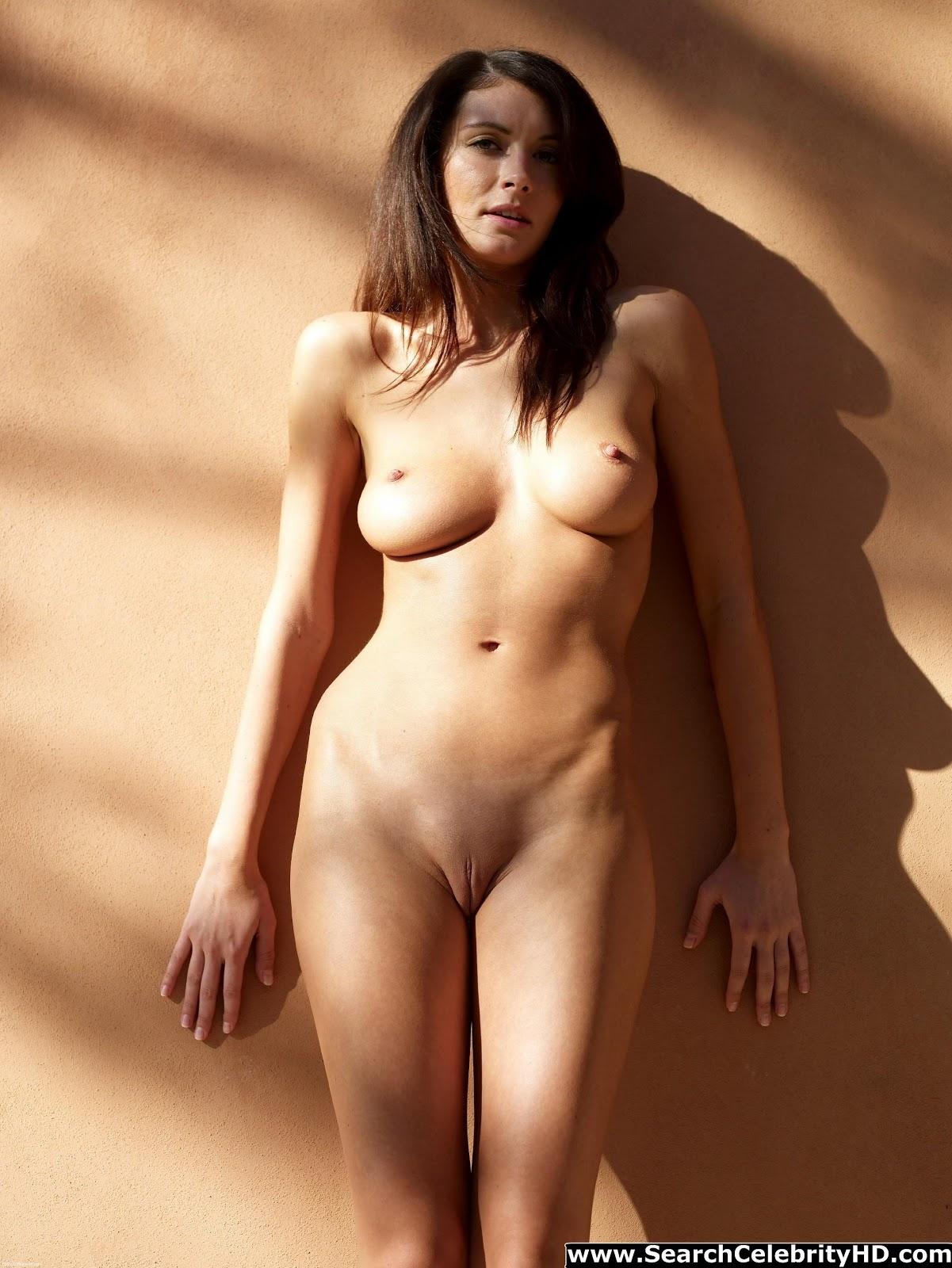 Celeb naked frolics with melania trump yep that naked spread 6