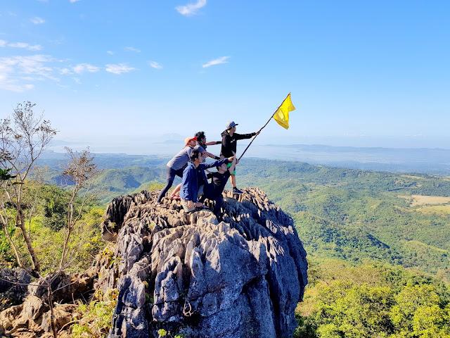 Mt. Masungki Summit