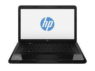 HP 1000-1329TU Drivers Download