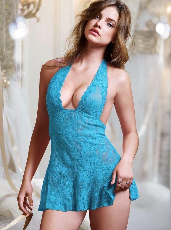 Барбара Палвин секси