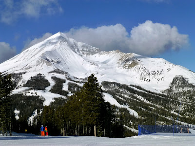 Big Sky, MT Feb 20-24 2017.  The Saratoga Skier and Hiker, first-hand accounts of adventures in the Adirondacks and beyond, and Gore Mountain ski blog.