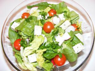 retete salate pentru sanatate diete cure slabire si regim,