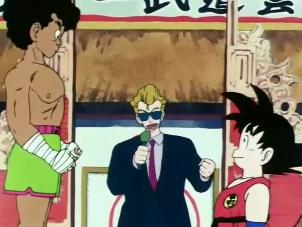 Dragon Ball Dublado – Episódio 92