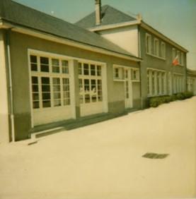 Ecole de Cour-Cheverny