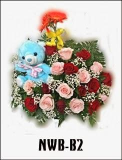 Jual Bunga Untuk Orang Melahirkan Di BSD Serpong
