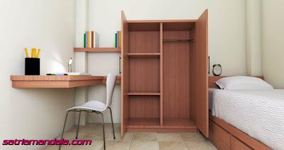 Desain Kamar Kos - Kosan