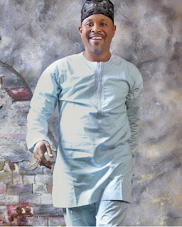 Saidi Balogun pospones 50th birthday celebration  in honour of 3 late colleagues