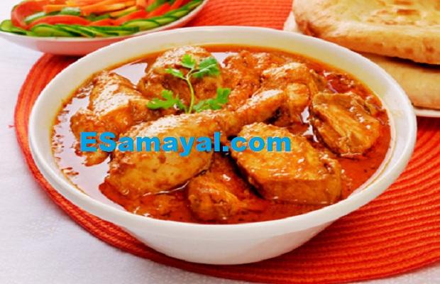 ஸ்பெஷல் சிக்கன் சால்னா செய்முறை | Special Chicken Salmon Recipe !