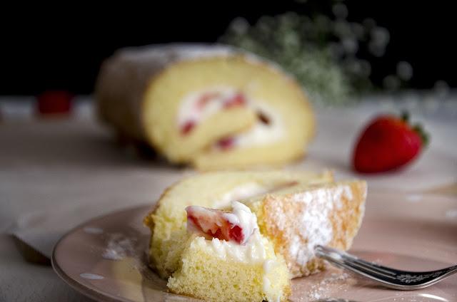A minha Torta Preferida