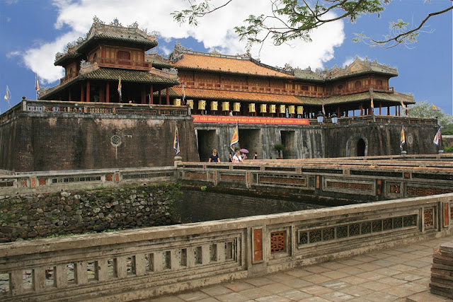 Guide to your one day fulfilled trip in Hue