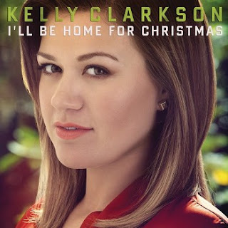 Kelly Clarkson - I'll Be Home For Christmas