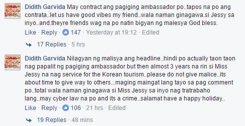 Jessy Mendiola's Mom Defends Her From Bashers 'Wala namang ginagawa si Jessy sa inyo'