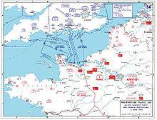 Perang Dunia Kedua : Pendaratan Di Omaha Beach II
