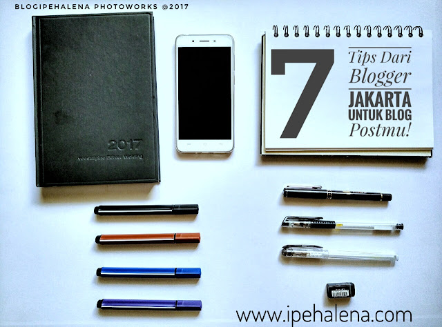 7 Hal Ini Yang Saya Pelajari Dari Blogger Jakarta Yang Senang Jalan-jalan