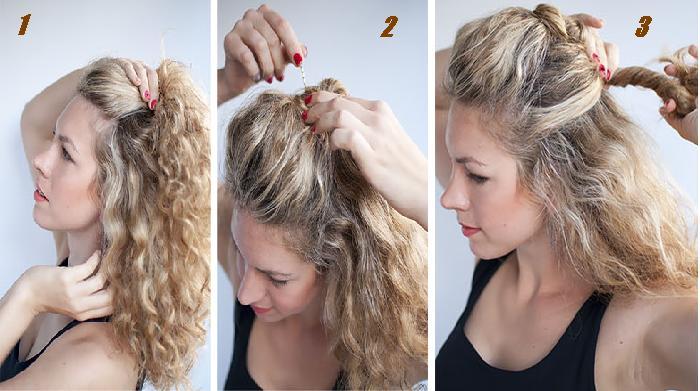 Coiffure Cheveux Mi Long Pour Lycee Ecole Publique Coiffure