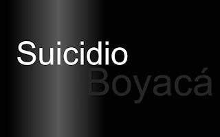 Un hombre de 23 años se quitó la vida en Sogamoso