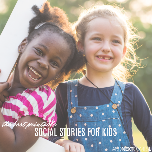 Special needs parenting resources