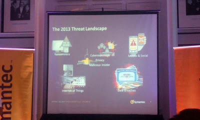 Symantec Internet Security Threat Report 2014