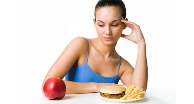 Cara menurunkan berat badan dengan cepat tanpa diet