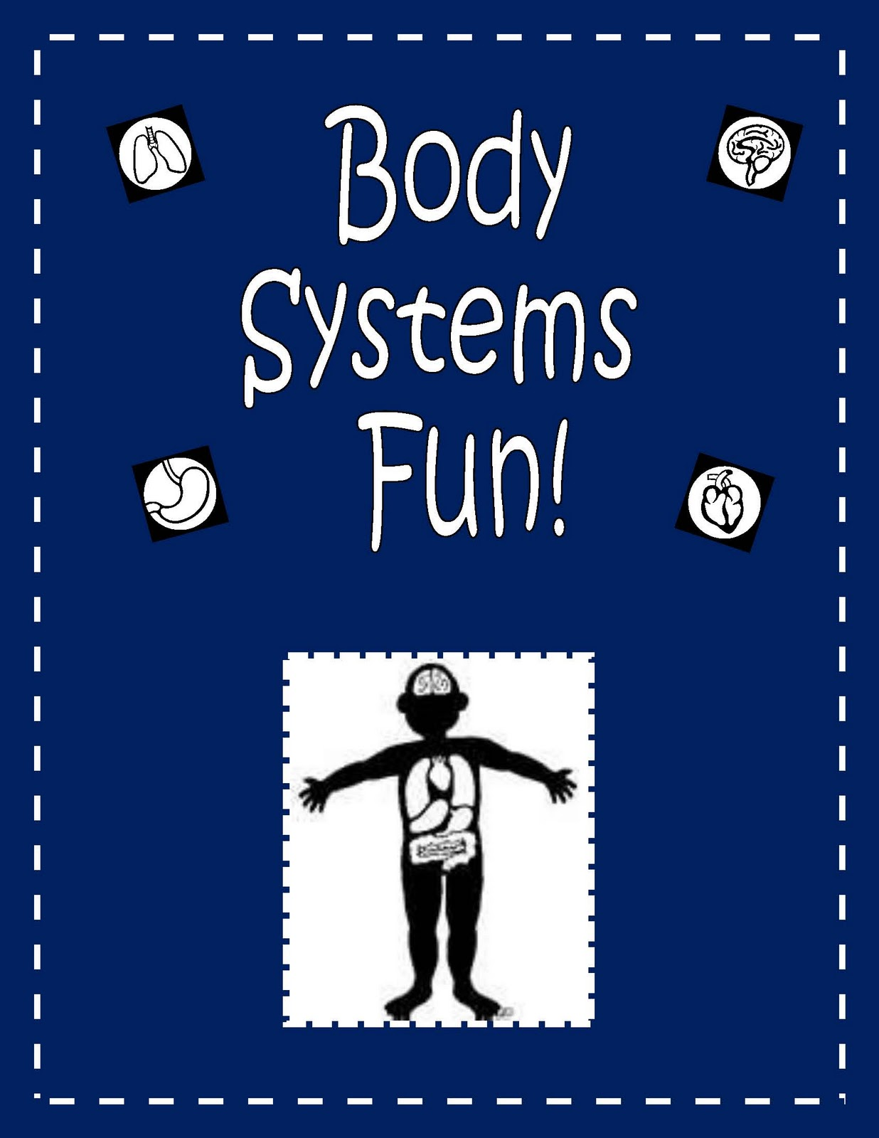 Engaging Lessons And Activities Body Systems Activities