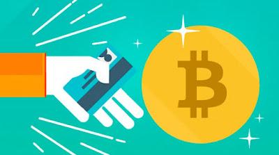 Cara Transaksi Bitcoin