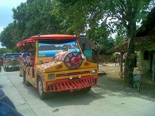Højmoderne Musim Kampanye, Mobil Dora Kebanjiran Order - Berita Sekitar Karawang JL-56