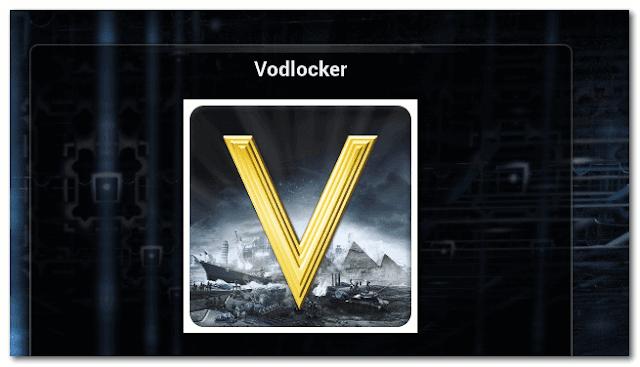 Vodlocker Add-ons ALLUC For IPTV XBMC | KODI